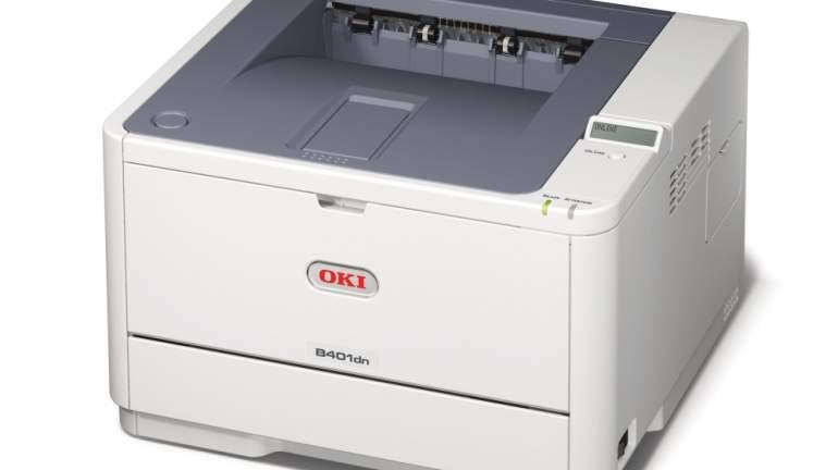OKI B401