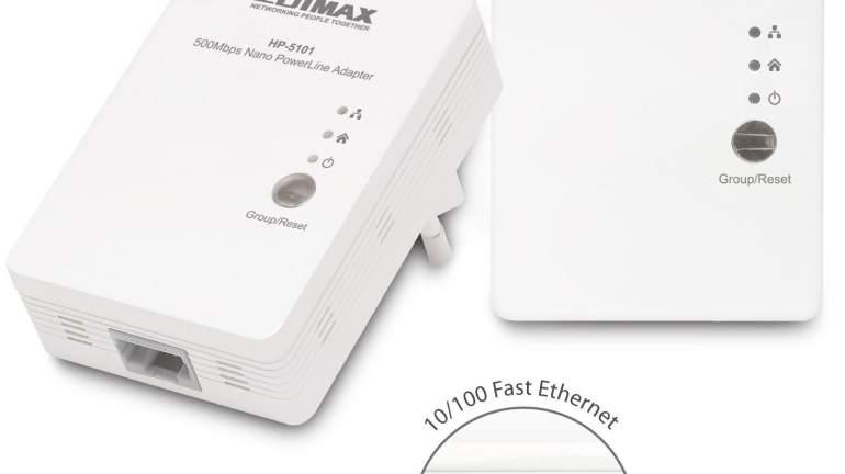 Edimax Edimax HP-5101K
