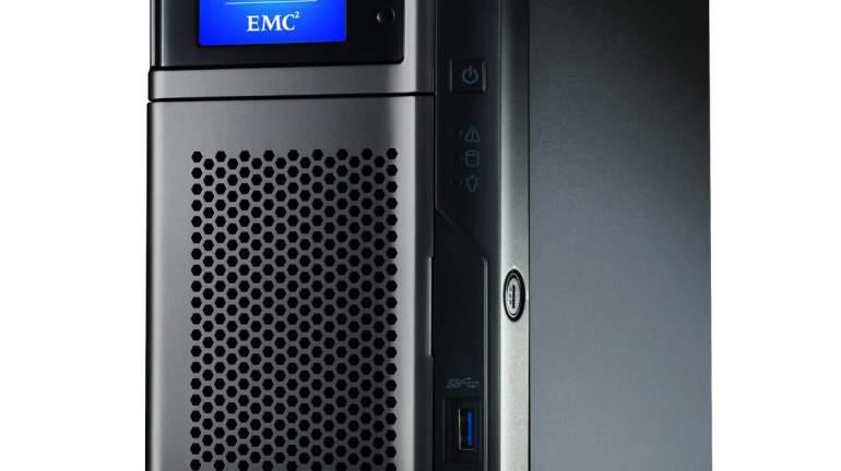 Lenovo EMC PX2-300D
