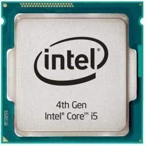 Intel Core i5-4670S