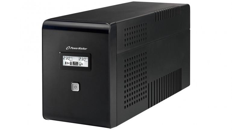 PowerWalker VI1500 LCD