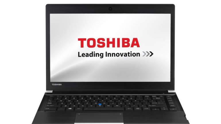 Toshiba Portage R30-A-13T