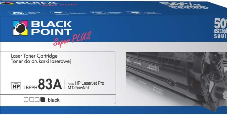 Black Point LBPPH83A