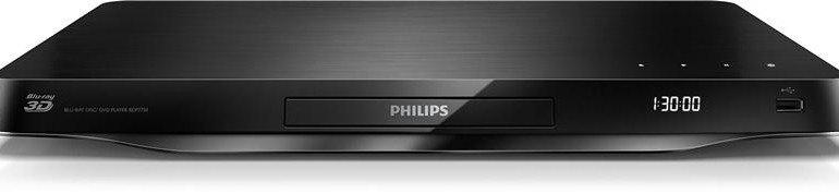 Philips BDP7750