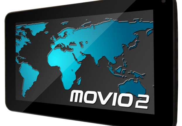NavRoad Movio2