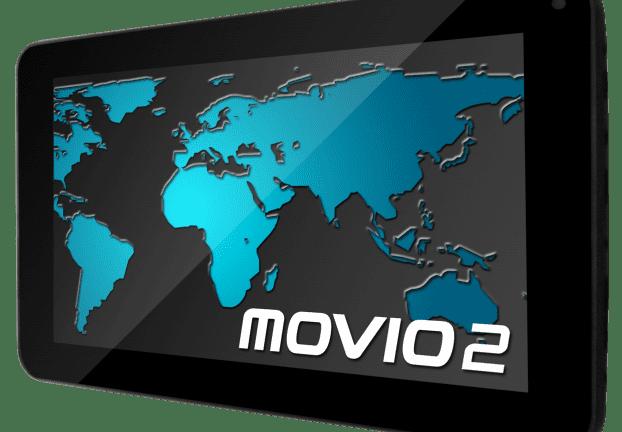 NavRoad Movio2