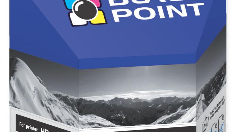 Black Point BPH 301 XLBK