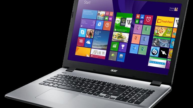 Acer E15 E5