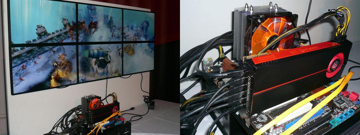 Hdmi I Displayport Jak Polaczyc Komputer Z Telewizorem Albo