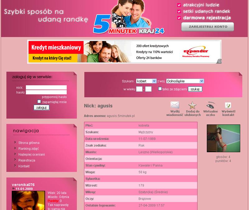 angielskie serwisy randkowe w Finlandii
