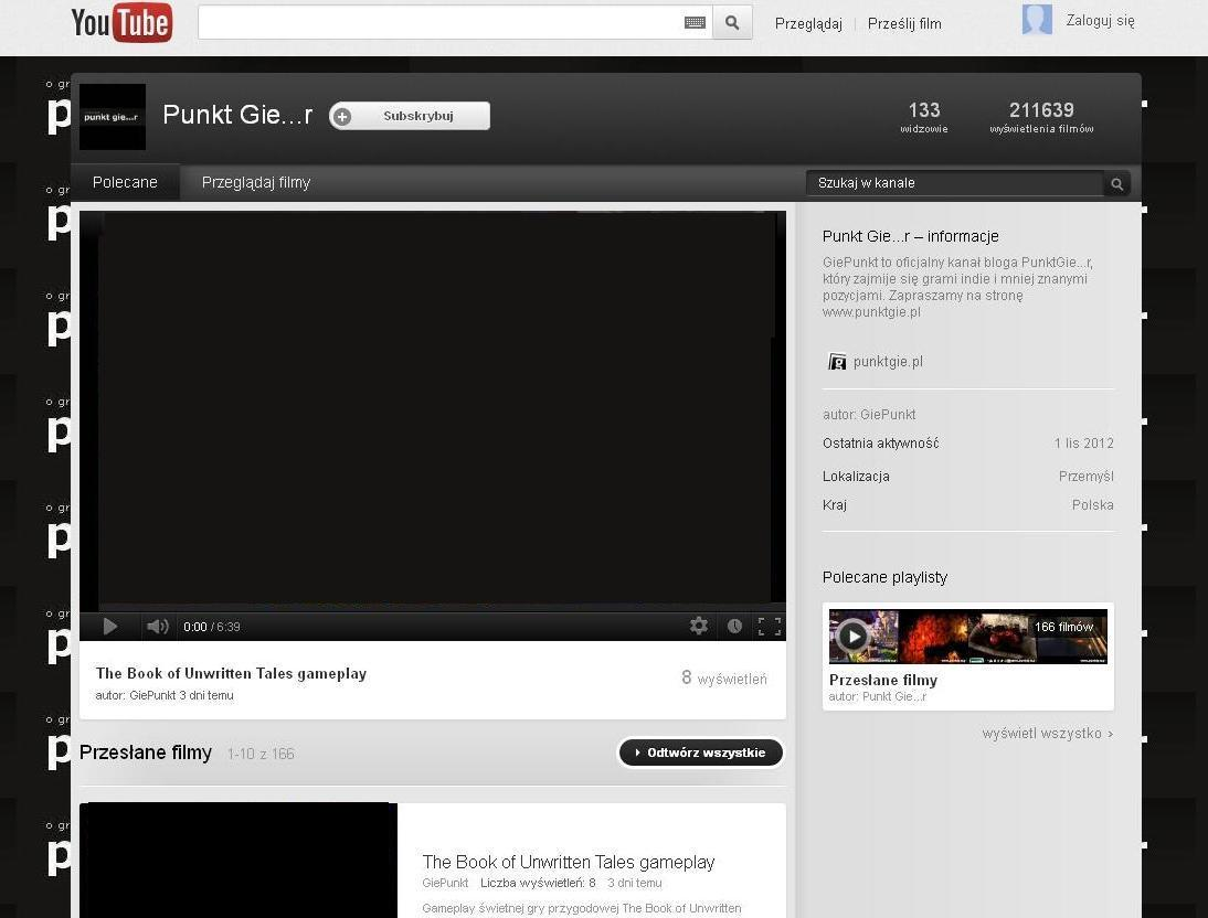 6683fa15ffd0f0 Firefox nie wyświetla filmików YouTube - co robić? - PC World ...