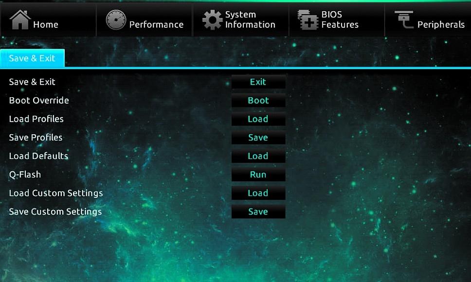 Sztuczki z BIOS-em i UEFI - optymalne ustawienia - strona 3