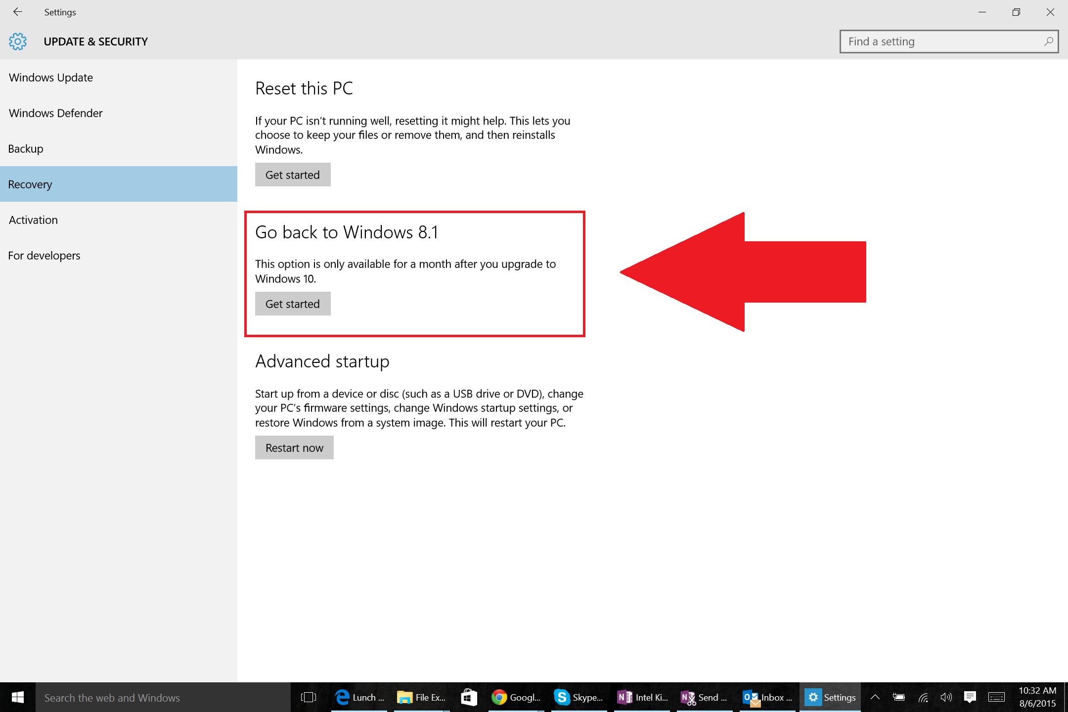 Windows 10 a format dysku bez płyty elektroda. Pl.