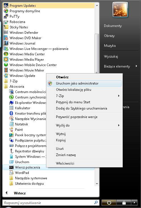 Vista I Windows 7 Przez 120 Dni Za Darmo I Bez Numeru