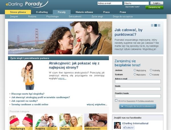 bezpłatny serwis randkowy w Londynie