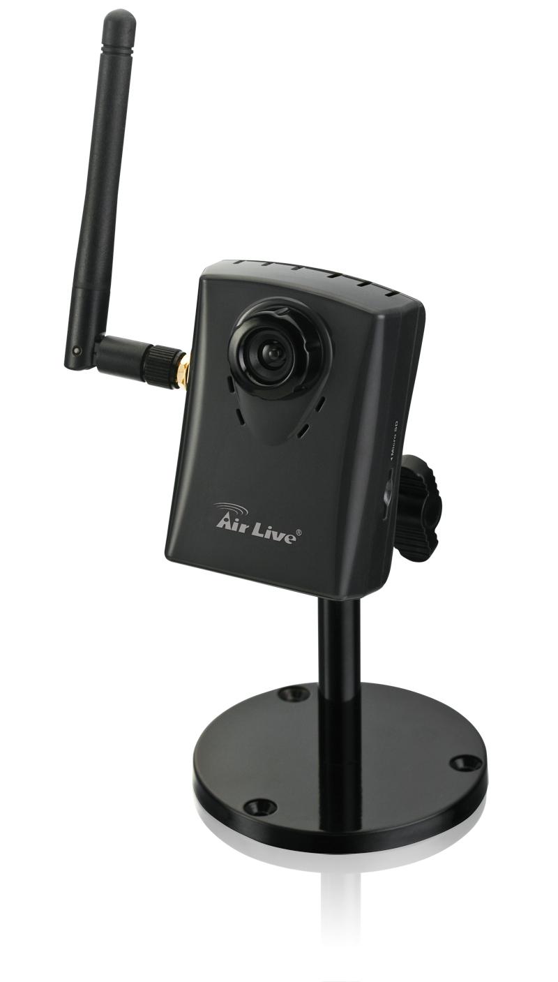 Bezprzewodowa kamera IP 720p od AirLive - PC World - Testy