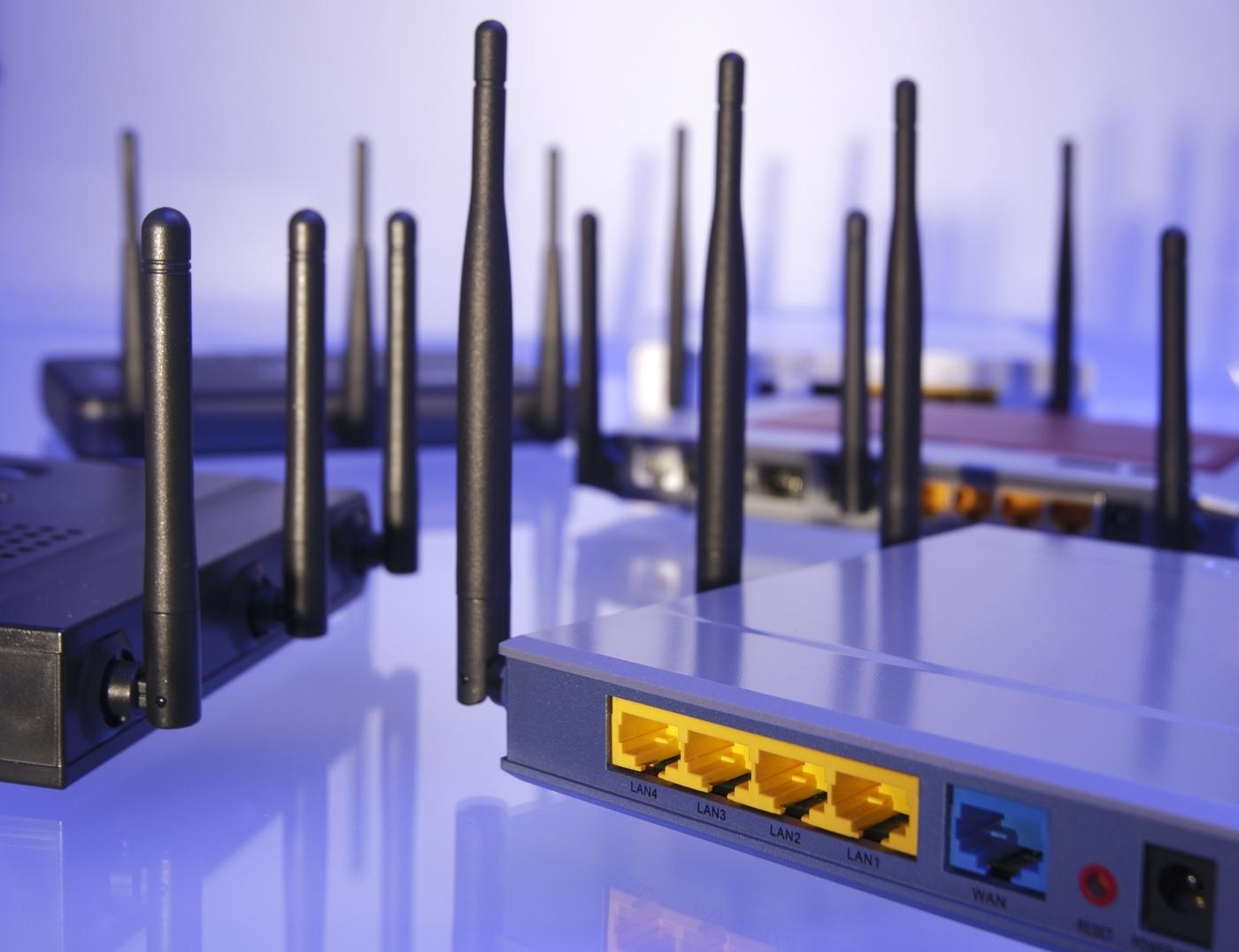 Как усилить сигнал сети в домашних условиях