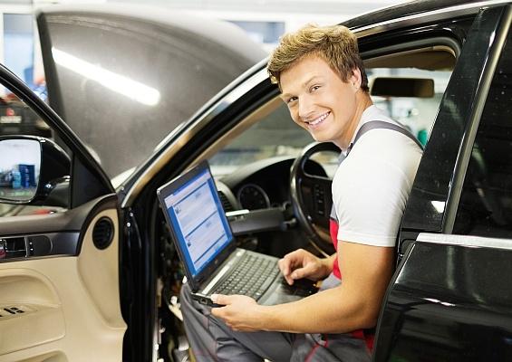 Diagnostyka samochodowa przez smartfona - PC World - Testy ...