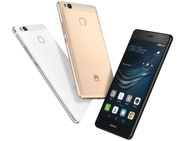 Ogromny Huawei P9 Lite oficjalnie. Droższy od P8 Lite, ale za to z BY15