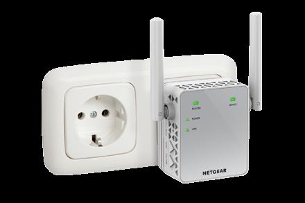 Podłącz 2 routery