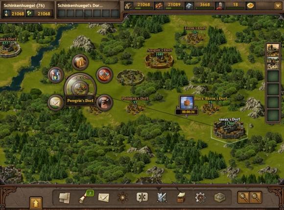 Najlepsze gry przeglądarkowe - darmowe gry online - PC ...