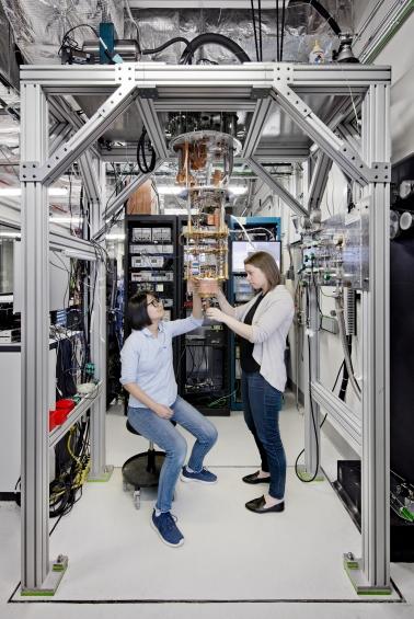 W Ultra Czym jest komputer kwantowy? - PC World - Testy i Ceny sprzętu PC YB17