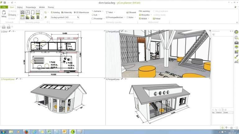 Zaprojektuj Swoje Wnętrze Programy Do Projektowania I Aranżacji