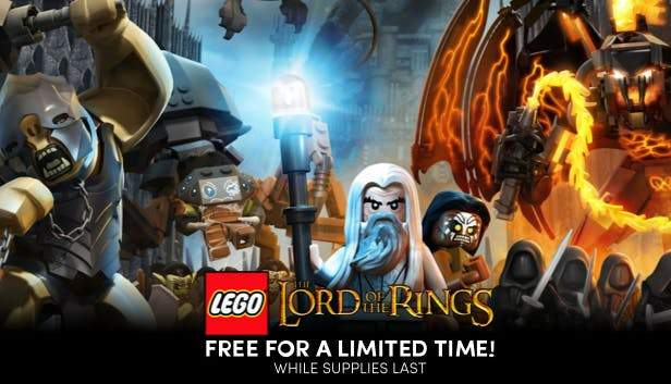 Lego The Lord Of The Rings Za Darmo Pc World Testy I Ceny