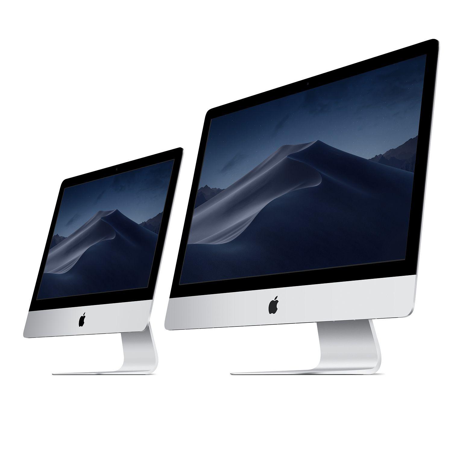 Podłącz Mac mini do Imaca