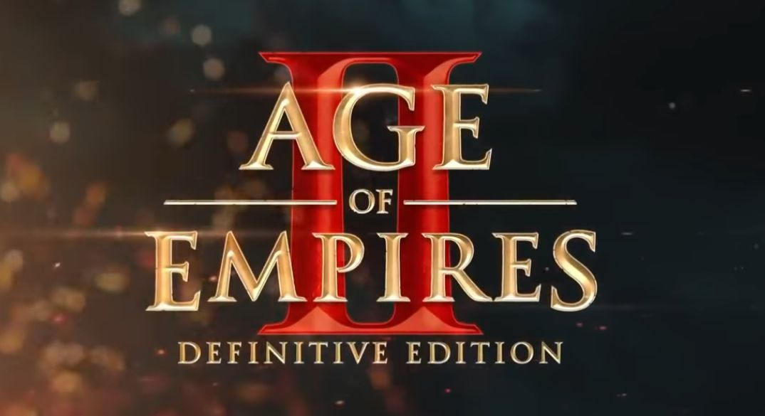 Age of Empires II: Definitive Edition z datą premiery