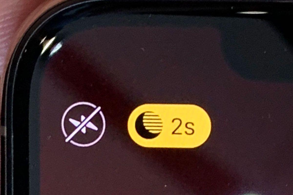 iPhone 11 - pierwsze testy aparatu