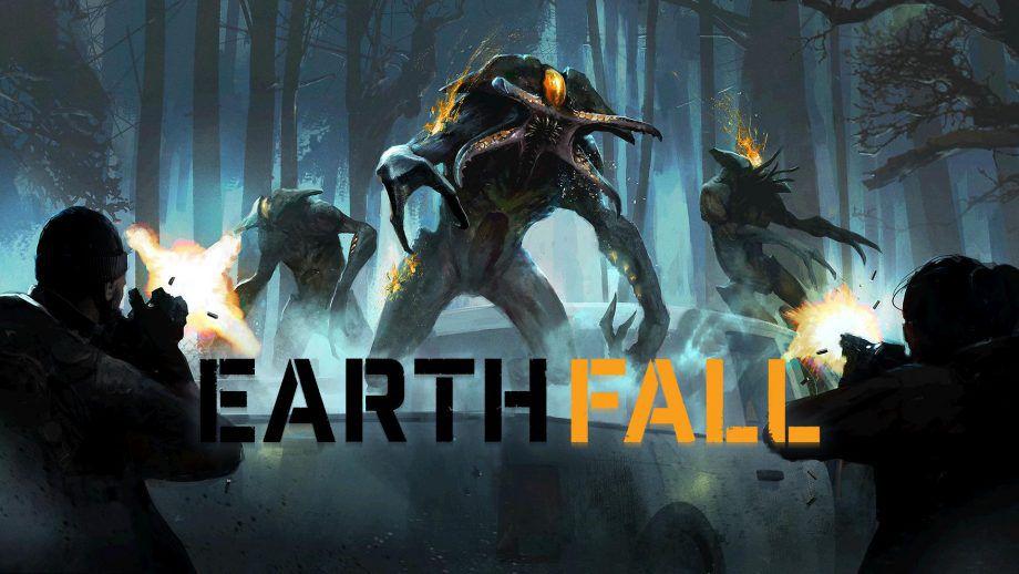 Earthfall - kooperacyjny shooter trafi na Nintendo Switch już w przyszłym miesiącu