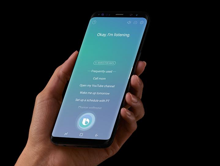 Bixby Voice bez wsparcia dla Androida Nougat i Oreo
