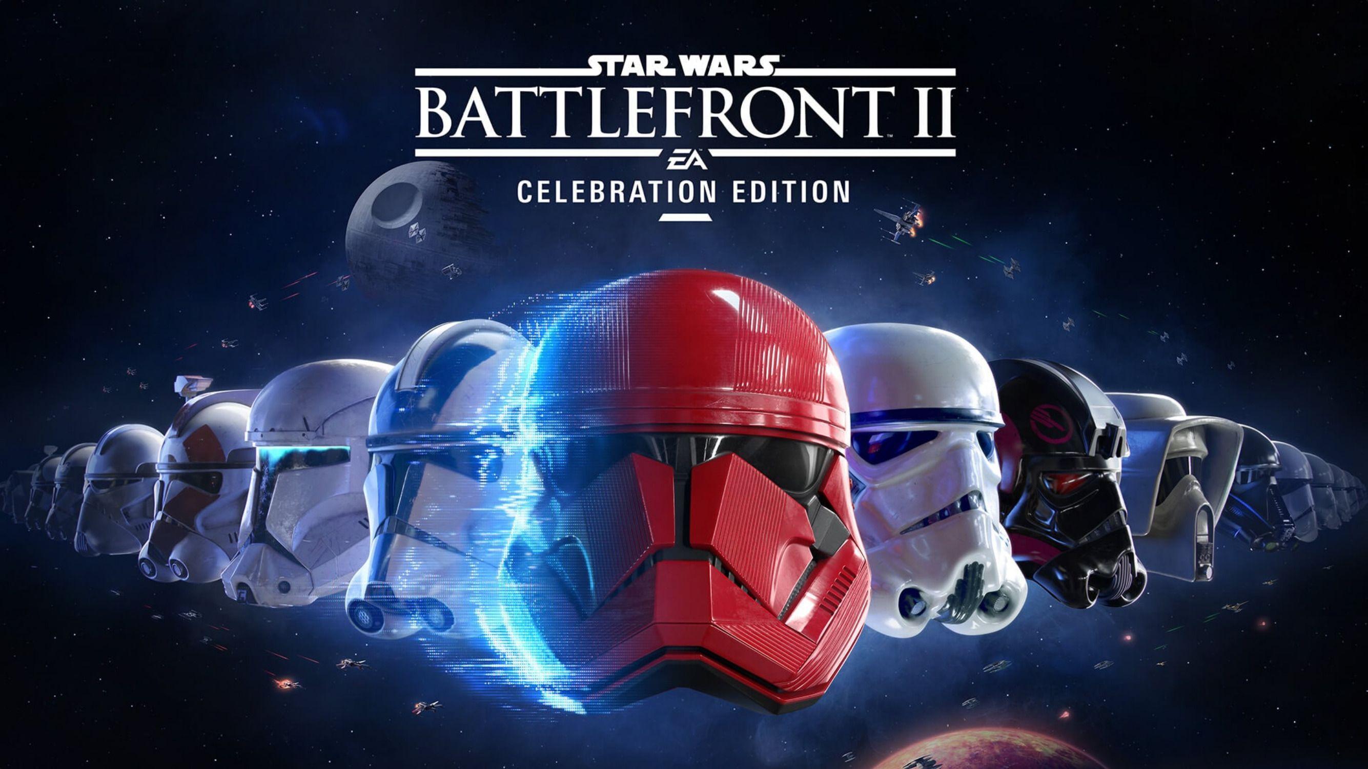 Star Wars Battlefront II już dostępny za darmo w Epic Games Store