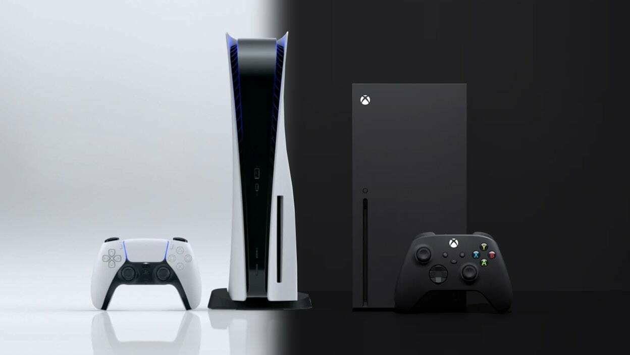 Funkcje, których brakuje na PlayStation 5, a ma je Xbox Series X