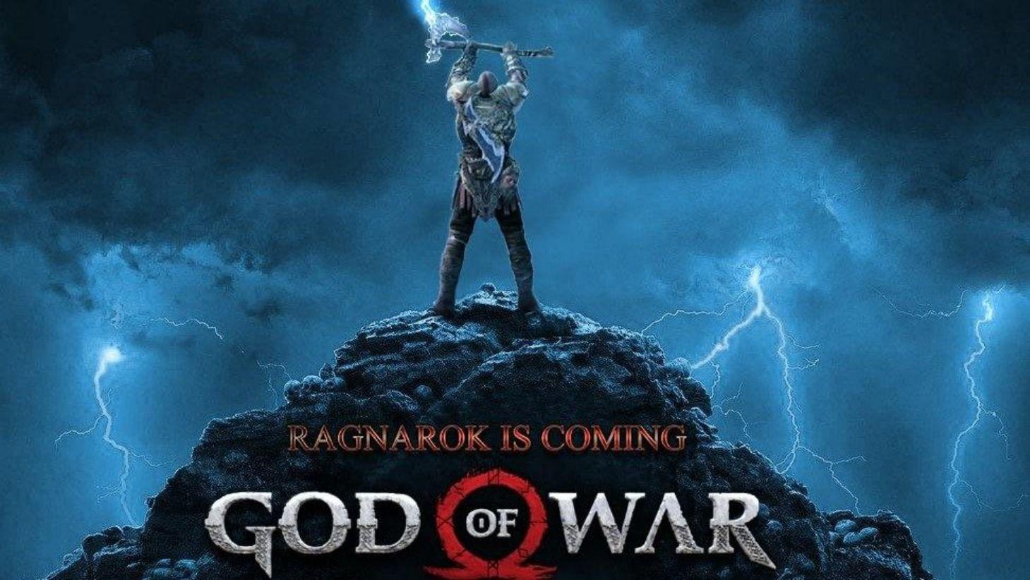 Wszystko co wiemy o nowym God of War – premiera, rozgrywka, platformy