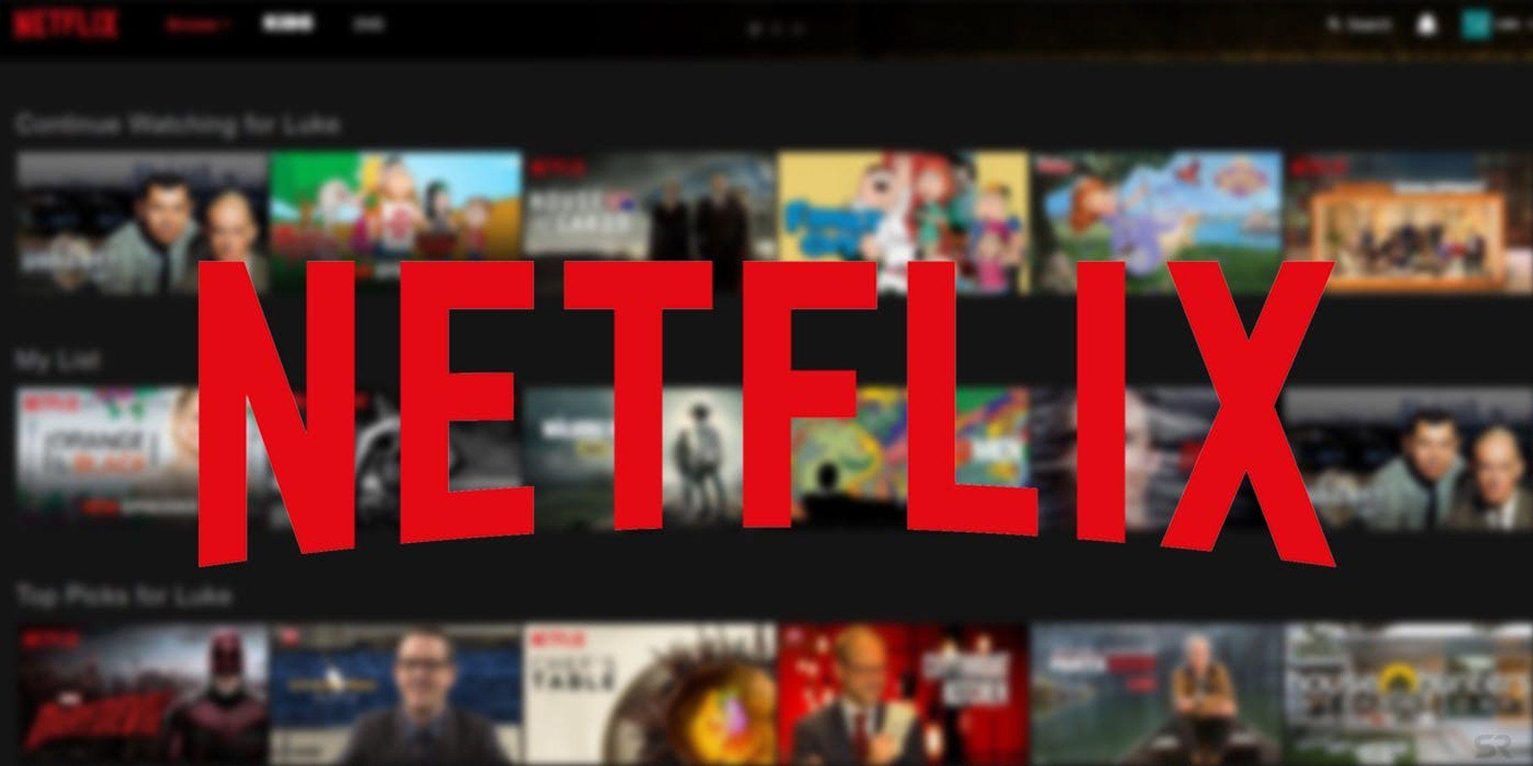 Netflix - ranking najlepszych dramatów 2020 roku
