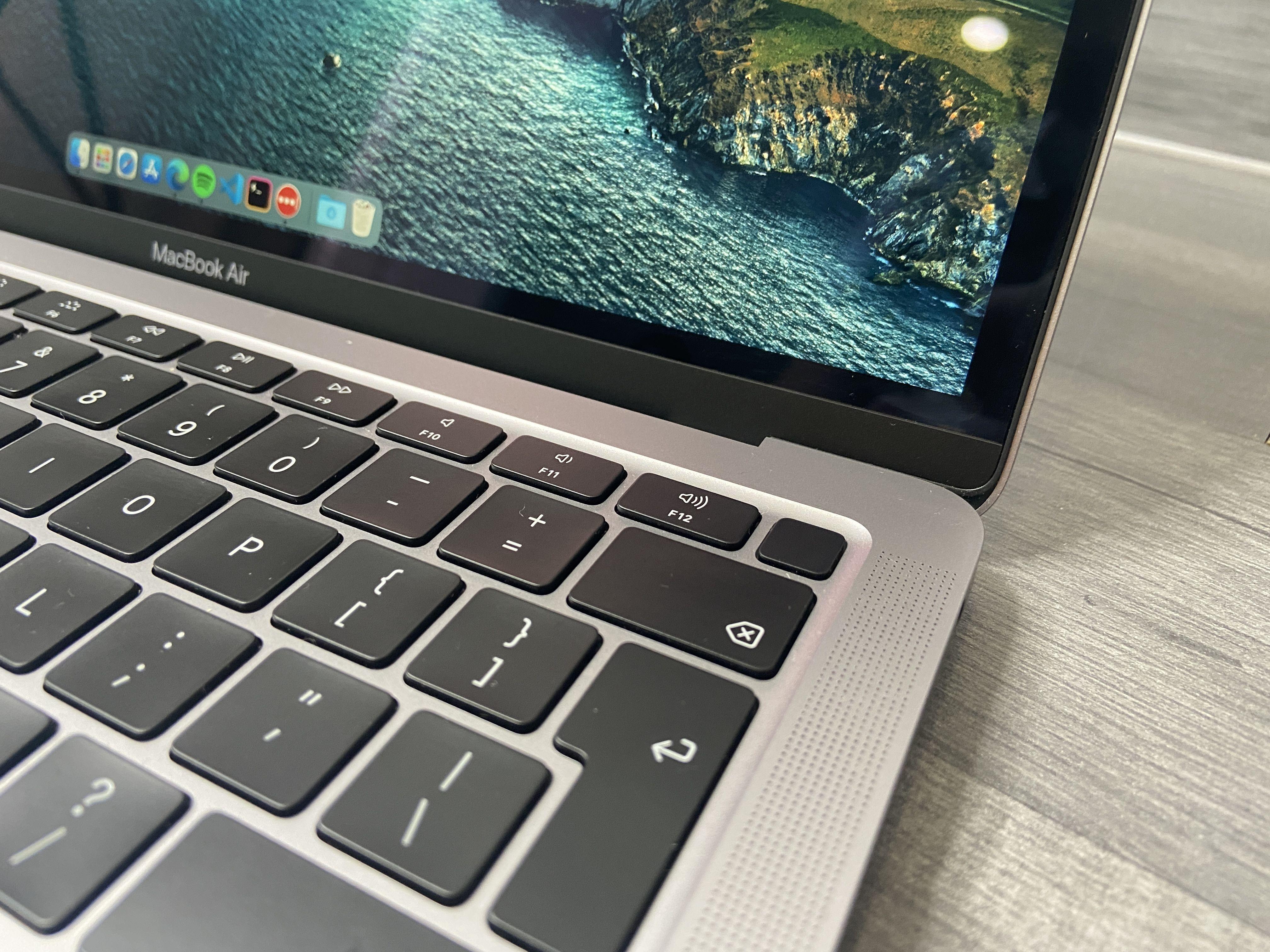 MacBook Air - Intel (x86) vs Apple M1 (ARM) w praktyce ...