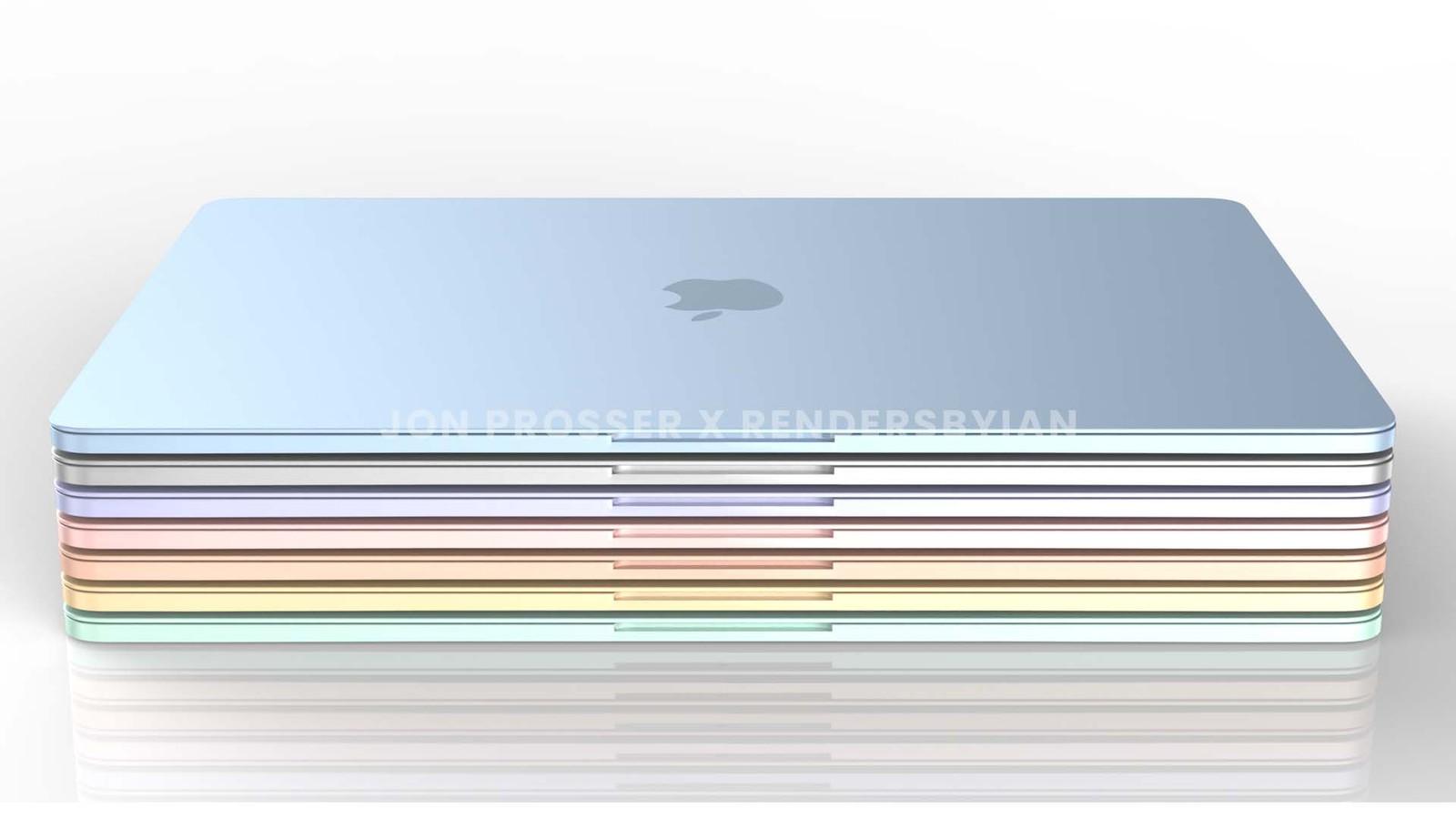 MacBook Air 2021 - data premiery, cena, specyfikacja ...