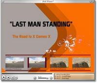 Odtwarzacz DivX Player 2.9