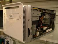 komputer Shuttle XPC w formacie PicoBTX