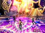 Screenshot z gry Pop Life