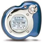 Odtwarzacz MP3 Rio Forge z pamięcią flash 512 MB