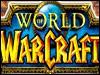 Oficjalne logo gry World of Warcraft