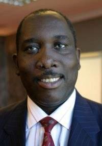 Richard Mbewe