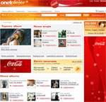 Internetowy sklep muzyczny OnetPlejer