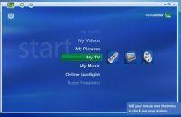 Windows XP MC