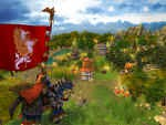Bogusław Linda w Heroes of Might and Magic V