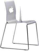Krzesło Torquemada firm Apple-IKEA