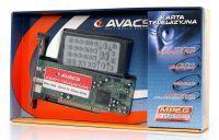 AVACS SmartTV MPEG Station
